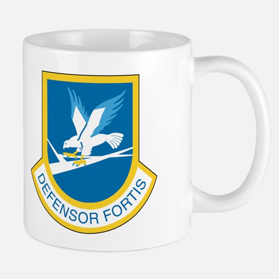 20th Security Forces Mug