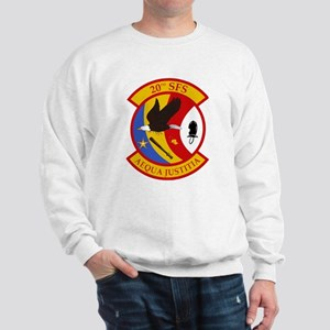 20th Security Forces Sweatshirt