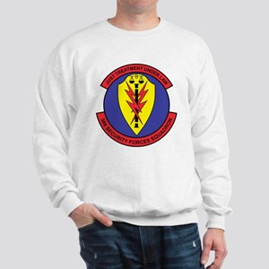 366th Security Forces Sweatshirt