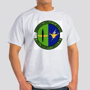 908th Security Forces Ash Grey T-Shirt
