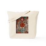 Cedar Goddess Tote Bag