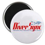 DiverSync Magnet