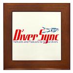 DiverSync Framed Tile