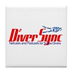 DiverSync Tile Coaster