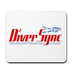 DiverSync Mousepad