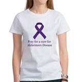 Alzheimers Women's T-Shirt