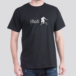 iRoll Shirt T-Shirt
