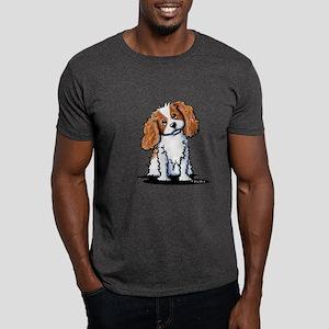KiniArt CKC Spaniel Dark T-Shirt