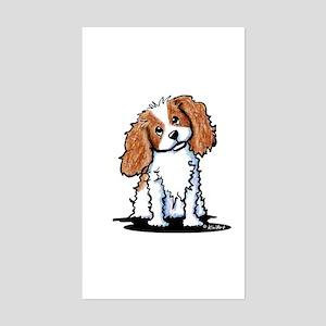 KiniArt CKC Spaniel Sticker