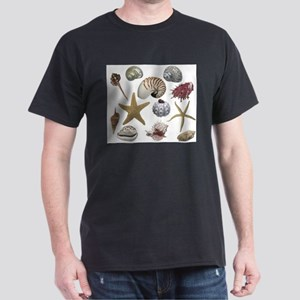 Shells Dark T-Shirt
