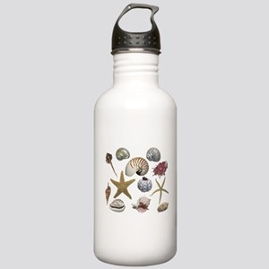 Shells Stainless Water Bottle 1.0L