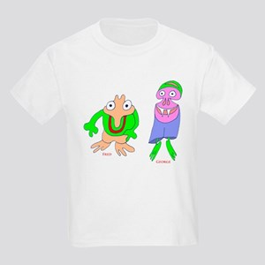Kids T-Shirt - Fred & George