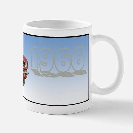 66Must-bev Mugs