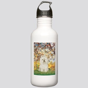 Spring / Bolgonese Stainless Water Bottle 1.0L