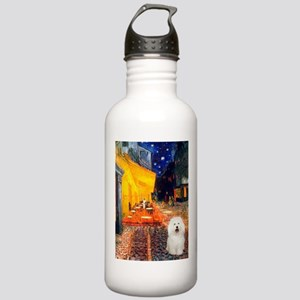 Cafe & Bolognese Stainless Water Bottle 1.0L