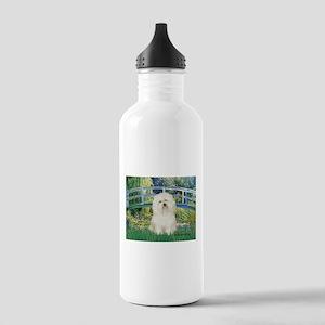 Bridge & Bolognese Stainless Water Bottle 1.0L