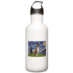 Starry / Boxer Water Bottle