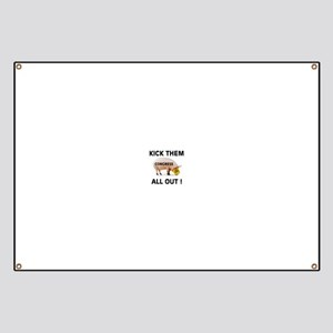 LIBERAL JARED Banner