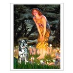 MidEve - Catahoula Leopard Small Poster
