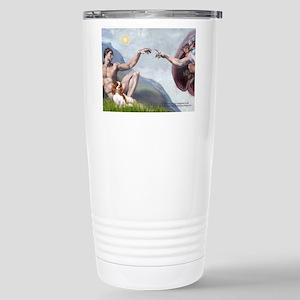 Creation / Cavalier Stainless Steel Travel Mug