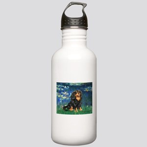 Lilies #5-Cavalier (BT) Stainless Water Bottle 1.0