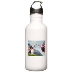 Creation / Collie Water Bottle