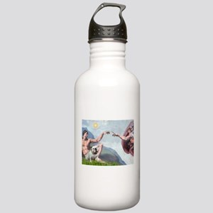 Creation / English BD (#9) Stainless Water Bottle