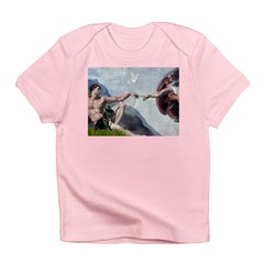 Creation / French Bull Infant T-Shirt