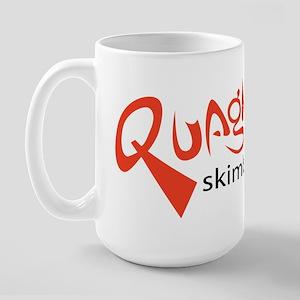 Quagmire Large Mug