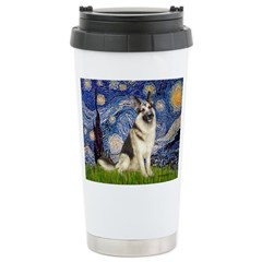 Starry / G-Shep Stainless Steel Travel Mug