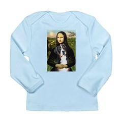 Mona / GSMD Long Sleeve Infant T-Shirt