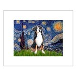 Starry Night / GSMD Small Poster