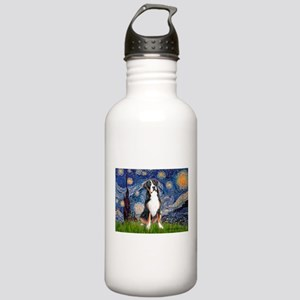 Starry Night / GSMD Stainless Water Bottle 1.0L