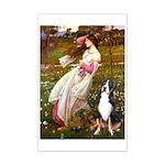 Windflowers / GSMD Mini Poster Print