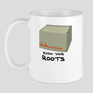 Cisco AGS mug