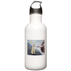 Creation / Ital Spinone Water Bottle
