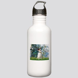 Lilies / JRT Stainless Water Bottle 1.0L