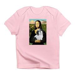 Mona / Lhasa Apso #2 Infant T-Shirt