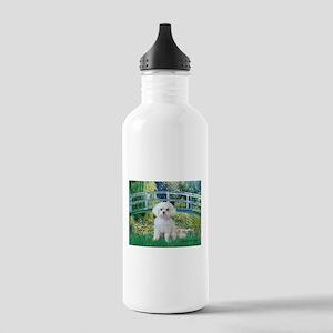 Bridge / Maltese Stainless Water Bottle 1.0L