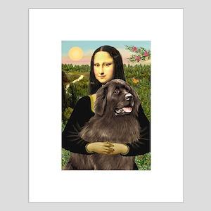 Mona's Newfoundland (B2) Small Poster