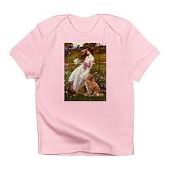 Wind Flowers & Nova Scotia Infant T-Shirt