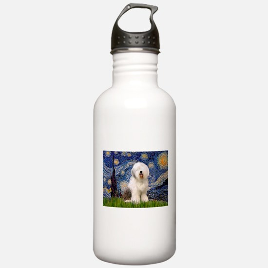 Starry / OES Water Bottle