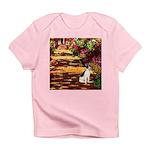 Path / Rat Terrier Infant T-Shirt