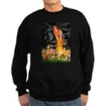 Mideve / Rho Ridgeback Sweatshirt (dark)