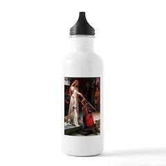 Accolade / Saluki Water Bottle