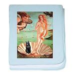 Venus / Schipperke #5 baby blanket