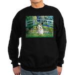 Bridge/Sealyham L2 Sweatshirt (dark)