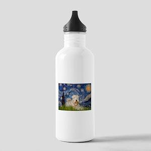 Starry / Wheaten T #1 Stainless Water Bottle 1.0L