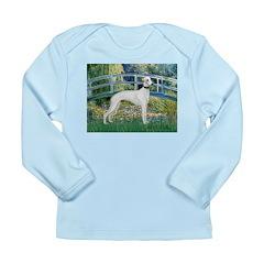 Bridge & Whippet Long Sleeve Infant T-Shirt