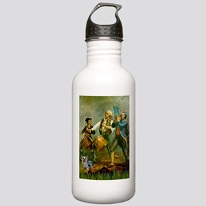 Spirit 76 / Yorkie Stainless Water Bottle 1.0L